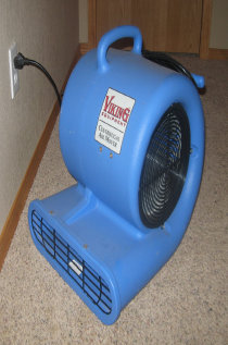 Image of Basic Air Mover